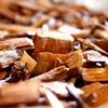 Thumb oak chips f